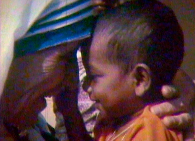 Amanece en Calcuta - Imagenes Pelicula 13