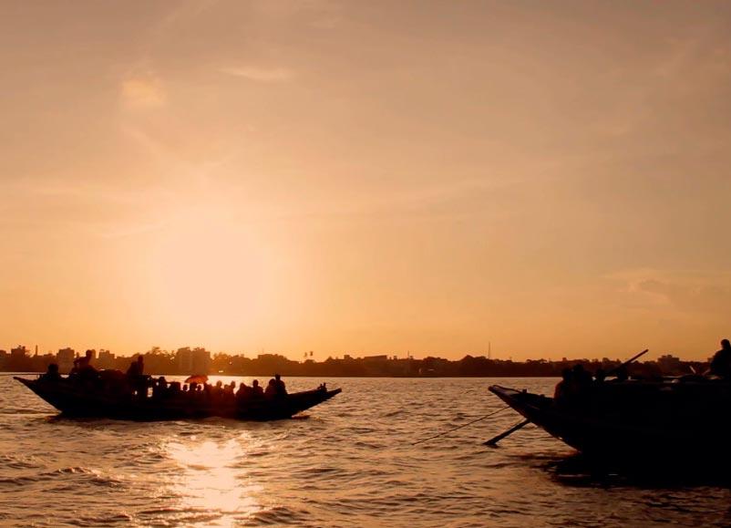 Amanece en Calcuta - Imagenes Pelicula 18