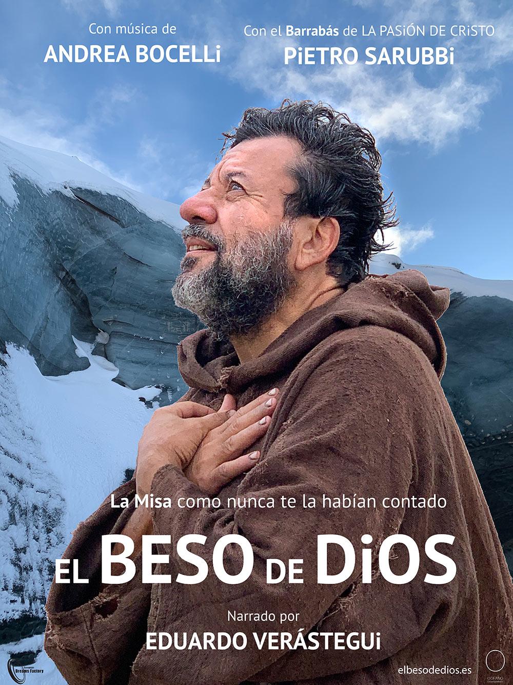 EL BESO DE DIOS