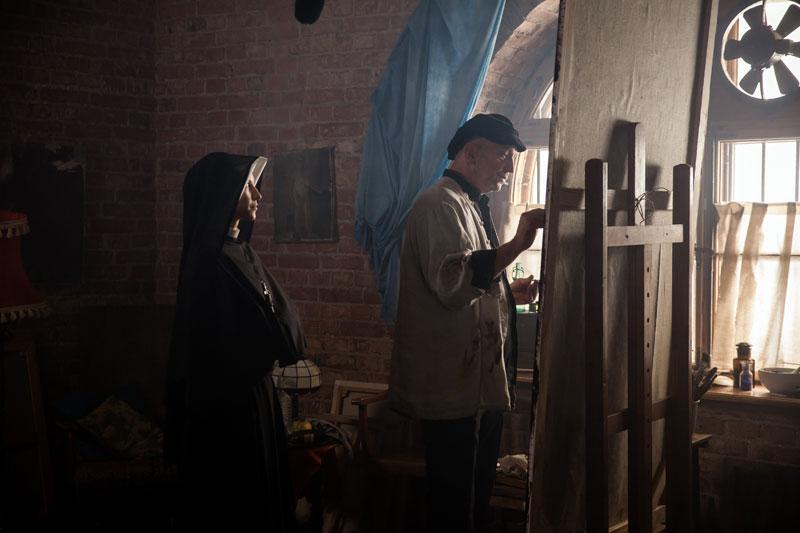 La Divina Misericordia - Imagenes Pelicula 2