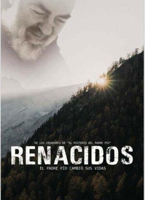 Renacidos Poster