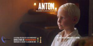 Antón su amigo y la revolución Rusa