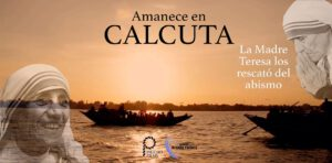 Amanece en Calcuta estreno 16 de Abril